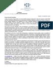 Apelul Coaliţiei Civice pentru Alegeri Libere şi Corecte adresat lui Poalelungi