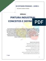 APOSTILA SOBRE PINTURA INDUSTRIAL NA PROTEÇÃO ANTICORROSIVA.pdf