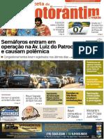 Gazeta de Votorantim, edição n° 284