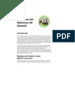 El PLC en Los Sistemas de Control