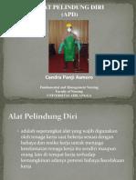 CPA-apd