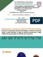 2.TABLA A1 DE LA NOM017STPS.pptx