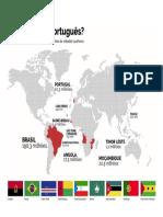 Onde Se Fala Português