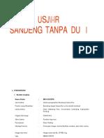 Wub Proposal Usaha Bandeng Tanpa Duri