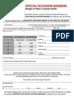 banner order form 2
