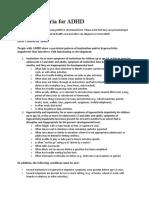 DSM versi 1