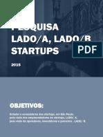 Lado a B Startups