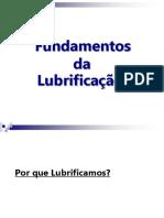 Treinamento - Fundamentos de lubrificacao