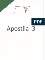 Apostila 3 -La Colonia Espanhola