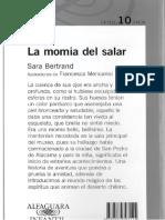 La Momia Del Salar