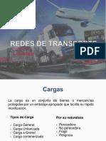 Redes de Transporte Nuevo