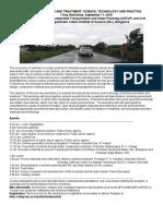 Pothole Workshop at IISC Bangalore on 11 September 2018 - Program.pdf