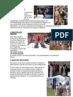 Bailes Regionales de Guatemala
