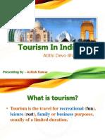 tourisminindia
