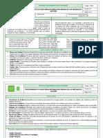Proceso de seguimiento Auditorias Internas