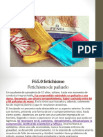 CASO  DE FETICHISMO.pptx