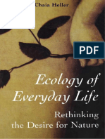 Chaia Heller - Ecology of Everyday Life