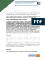 2. Especificaciones Técnicas Estructuras