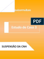 estudo de caso suspensão