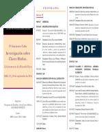 Taller Clases Medias Prog Mail 2014