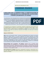 2.1.- Matriz Riesgo Ruido MRR(V2.1)