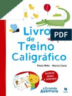 Leitura e Escrita - 1º ano Fichas de trabalho.pdf