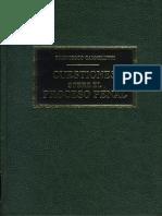 Cuestiones Sobre El Proceso Penal - Carnelutti, Frances.pdf