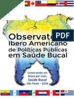 Observatório Iberoamericano de Políticas Públicas em Saúde Bucal