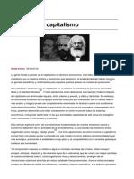 La Fisica Del Capitalismo