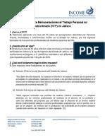 Impuesto Rtp en Jalisco
