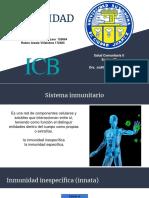 Inmunidad Salud Comunitaria Equipo 2