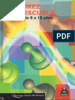Apolonio Domingo Garcia del Rosario - El ajedrez en la escuela. Para ninos de 8 a 10 anos, 2001-OCR, 55p.Paraninosde8a10anos,2001-OCR,55p.pdf