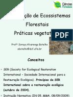 Prof Soraya - Práticas Vegetativas - Parte 1