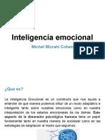 Inteligencia Emocional-Michel Mizrahi Cohen