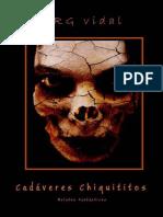 Cadaveres Chiquititos_ antologia - Vidal, ARG.pdf