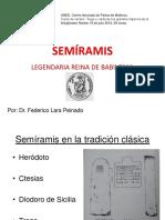 Semiramis Flar A