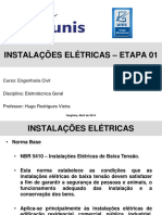 ELT+-+Etapa+01+-+Instalações+Elétricas