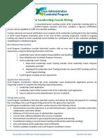 new leadership coach hiring 7