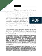 Textos Para Teoría Literaria I