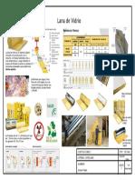 Lana de Vidrio PDF