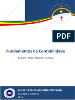 Caderno ADM Fundamentos de Contabilidade 2018.2 ETEPAC