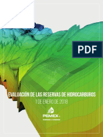 Reservas Pemex 2018