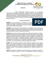 Bando de policía y buen gobierno Comalcalco (2016-2018).pdf