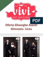 Uniforma iviv