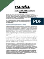 Informe de España