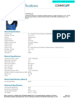 Antena Parabolica HP4 71W P3A a RPE Andrew 12
