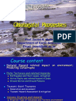 L1 Introduction Geological Hazards