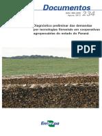 Diagnóstico Preliminar Cooperativas - Final