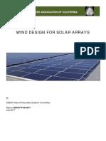 CODE-Wind Design Solar Panels