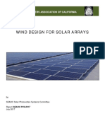 CODE-Wind Design Solar Panels